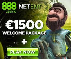 888 Casino bonus voor Gonzo's Quest