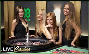 888 casino live games