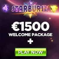 888 casino starburst bonus