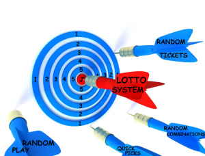 online wedden met lotto systems
