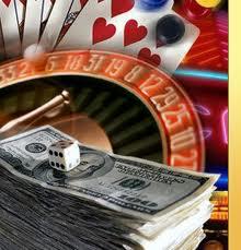 vr casino's