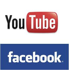 geld verdienen met youtube en facebook