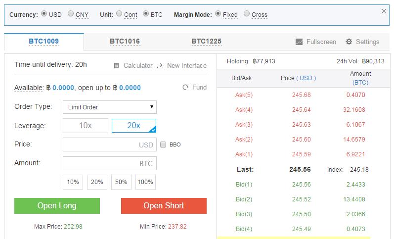 handelen in cryptocurrency